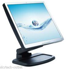 """HP 19"""" HD TFT LCD HOME OFFICE COMPUTER CCTV CHEAP MONITOR VARIOUS 5:4 MODELS"""