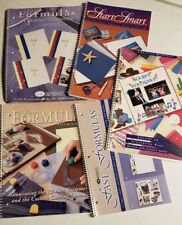 Creative Memories Fast Formula Design & Layout Idea Book Smart Start, YOU CHOOSE