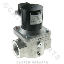 54mm BSP 5.1cm GAS COCINA Enclavamiento Válvula Solenoide Honeywell ve4050