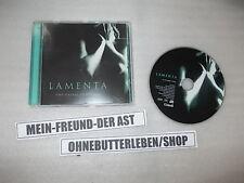 CD Ethno The Tallis Scholars - Lamenta (6 Song) GIMELL / POLYGRAM