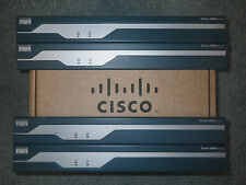 CISCO 1841 ROUTER FACEPLATE 1800 Only FACE PLATE Original Genuine CCNA CCNP CCIE