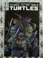 Teenage Mutant Ninja Turtles (2011) IDW - #101, Tom Waltz/Sophie Campbell, VF