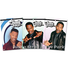 The Jamie Foxx Show: 1990s TV Series Complete Seasons 1 2 3 Box / DVD Set(s) NEW