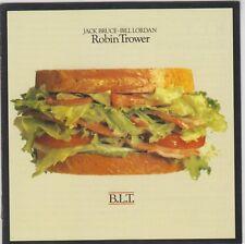 ROBIN TROWER;B.L.T.