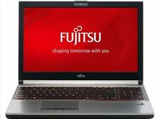 Notebook e portatili Windows 7 Fujitsu 15,6""