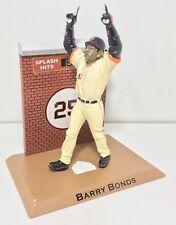 San Francisco Giants Barry Bonds Statuette 8/10/2018 SGA