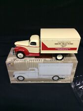 Liberty Classics Limited Edition 1942 Chevrolet Van Box Collector Bank NOS