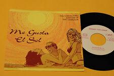 """GRANNY TURLEMAN 7"""" ME GUSTA EL SOL ORIG SVIZZERA EX+"""