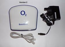 O2 Boostbox Booster Signal Booster V2.0   Alcatel-Lucent Model 9361