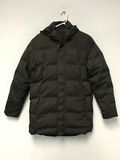 Men's Patagonia Jackson Glacier Down Parka Size S Gray Jacket Coat