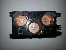 GE 30 amp 120/240 volt screw in fuse block TRC 3 Model 1