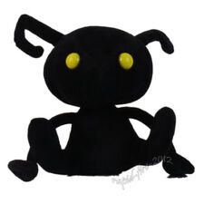 Kingdom Hearts Shadow Heartless Square Enix Plush Doll Stuffed Toy Gift 10""