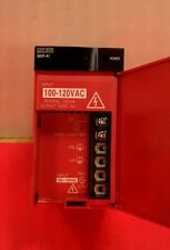 Mitsubishi MELSEC-Q Q61P-A1 Power Supply Unit In 100-120VAC Out 5VDC 6A.  4B
