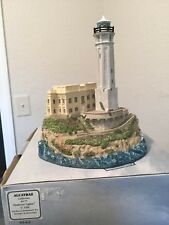 Harbour Lights Alcatraz California #177 Lighthouse