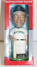 2001 Bobble Dobbles Seattle Mariners Edgar Martinez Bobblehead