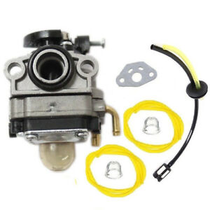 Walbro WYL-229 WYL-229-1 753-05251 753-1225 Troy-bilt MTD Trimmer Carburetor
