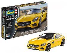 Revell MERCEDES AMG GT 1 24 07028