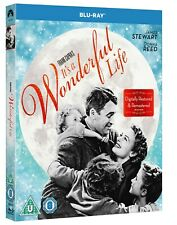 It's a Wonderful Life  (Remastered) [Blu-ray]