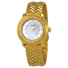 Versace DV25 Mother of Pearl Dial Ladies Watch VAM04 0016