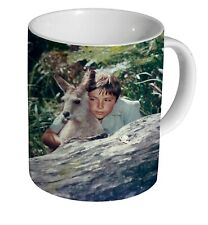 Skippy The Bush Kangeroo and Sonny Scene MUG