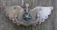 Russian Navy Officers Buckle WW1 Original and Rare