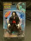 Radu, Subspecies: Legends of Horror Action Figure Full Moon Toys 1998 BRAND NEW!