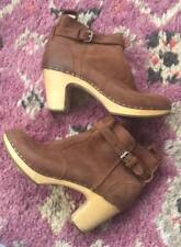 swedish hasbeens Clogs Boots 39