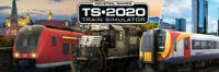 Train Simulator 2020 (PC) Steam Key Region Free