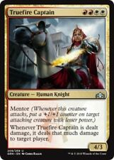 x4 Truefire Captain MTG Guilds of Ravnica M/NM, English