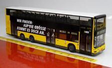 Rietze Sondermodell: MAN DL Doppeldecker BVG Berlin - Auf die Größe...