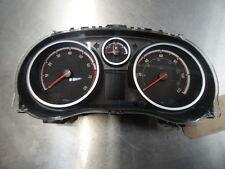 7692 F7D 06-10 Vauxhall Corsa D 1.4 Gasolina Speedo Relojes Velocímetro 13312054