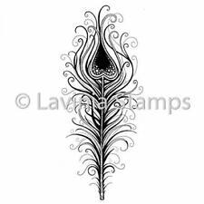 Lavinia Stamps - Indian Flourish (LAV495)