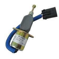 New Fuel Shut Off Solenoid For 94-98 5.9L Dodge Diesel Cummins 3931570 5016244AA