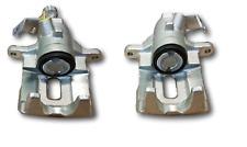 2 X Bremssattel hinten RECHTS + LINKS für OPEL RENAULT VIVARO TRAFFIC OHNE PFAND