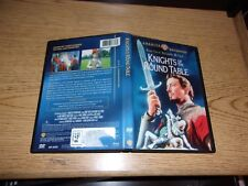 Knights of the Round Table (DVD, 2012) VOD MOD