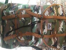 Steve Madden Camo Back Pack