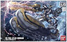 Gundam 1/144 HG Thunderbolt RX-78AL Atlas Gundam (Thunderbolt Anime Color)