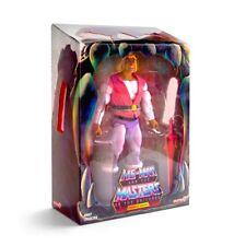 Laughing Prince Adam Actionfigur MOTU Vintage SDCC 2018, Super7 Action Figure