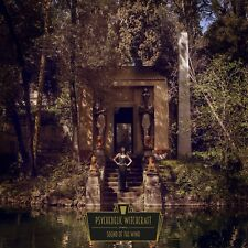 Psicodélico Witchcraft - Sound of the wind cd #113133