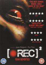 Rec2 [DVD] [DVD][Region 2]