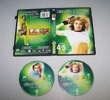 Carmen Electra's The Lap Dance & Hip Hop (DVD, 2005, 2-Disc Set)