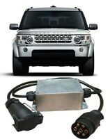 LED trailer module LAND ROVER DISCOVERY 4 / LR4 (L319) LED TOWING ADAPTOR MODULE