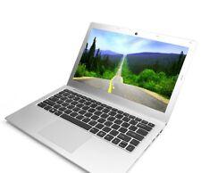 "13.3"" Full HD Window 10 Laptop PC,Intel Atom 4 Core,HD Graphics,Wifi,32gb-Silver"