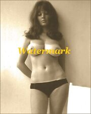 Avril Lund 1973 Classic, Retro, Vintage, Timeless Pinup Models-Photo  G-043