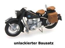Artitec 10.279 - 1:87: BMW R75 Zivil, Bausatz, unlackiert - NEU + OVP