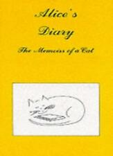 Alice's Diary: The Memoirs of a Cat,Vernon Coleman