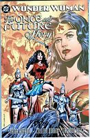 Wonder Woman The Once and Future Story '98 1 FN U3