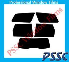 Ford Focus Estate 1998-2004 Pre Cut Window Tint / Window Film / Limo