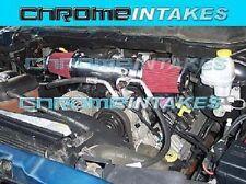 NEW DUAL 99 00 01 02 03 04 JEEP GRAND CHEROKEE/LAREDO 4.7L V8/HO AIR INTAKE