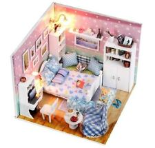 Bedroom Modern 1 Houses for Dolls